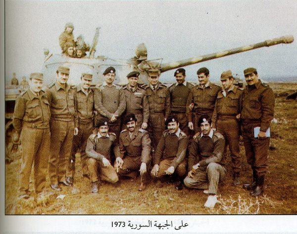 دور الجيش الكويتي في حرب اكتوبر 21148319420080522