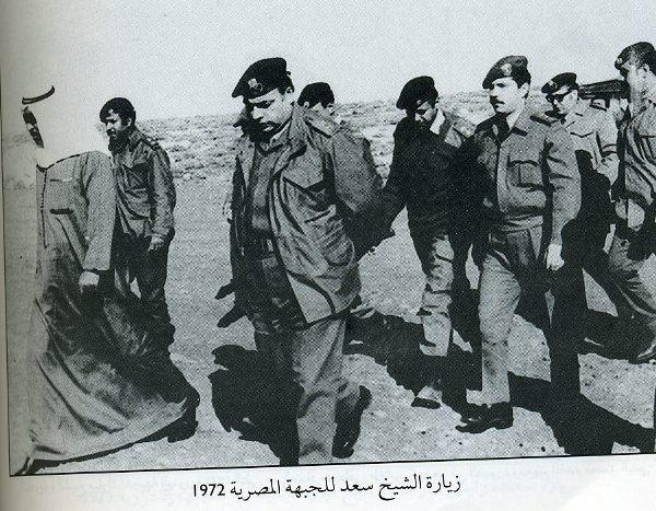 دور الجيش الكويتي في حرب اكتوبر 21148340120080522