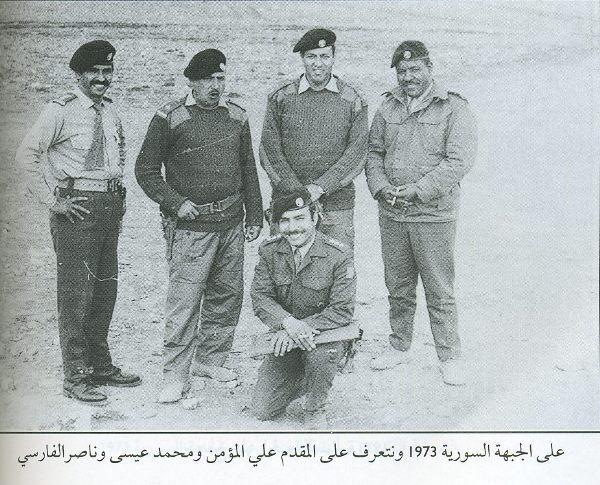 دور الجيش الكويتي في حرب اكتوبر 21148353320080522