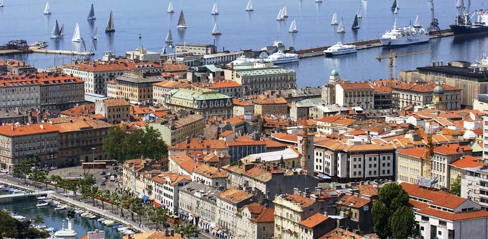 Lijepi gradovi: Rijeka Rijeka_1