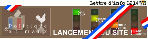UNICEF: Manifeste pour l'enfance Lancement-politique-animaux.fr