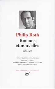 El topic de PHILIP ROTH Product_9782070196821_180x0