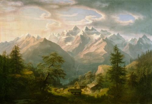 Environnement - Montagnes 1082579062