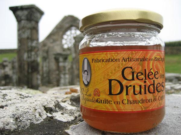 Ça va être la saison des crêpes ! Gelee-druides-languidou
