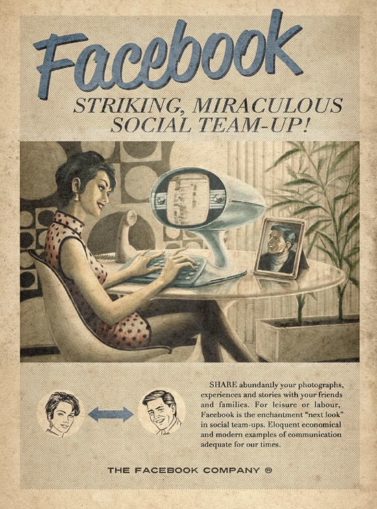 Publicités vintage Facebook-retro-vintage-pub-01