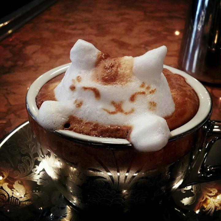 ¿ Nos tomamos juntos un café ? - Página 2 Mousse-cafe-Kazuki-Yamamoto1