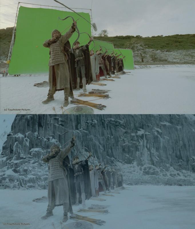 36 effets spéciaux numériques au cinéma ! By laboiteverte.fr Effet-tres-special-au-cinema-04-682x800