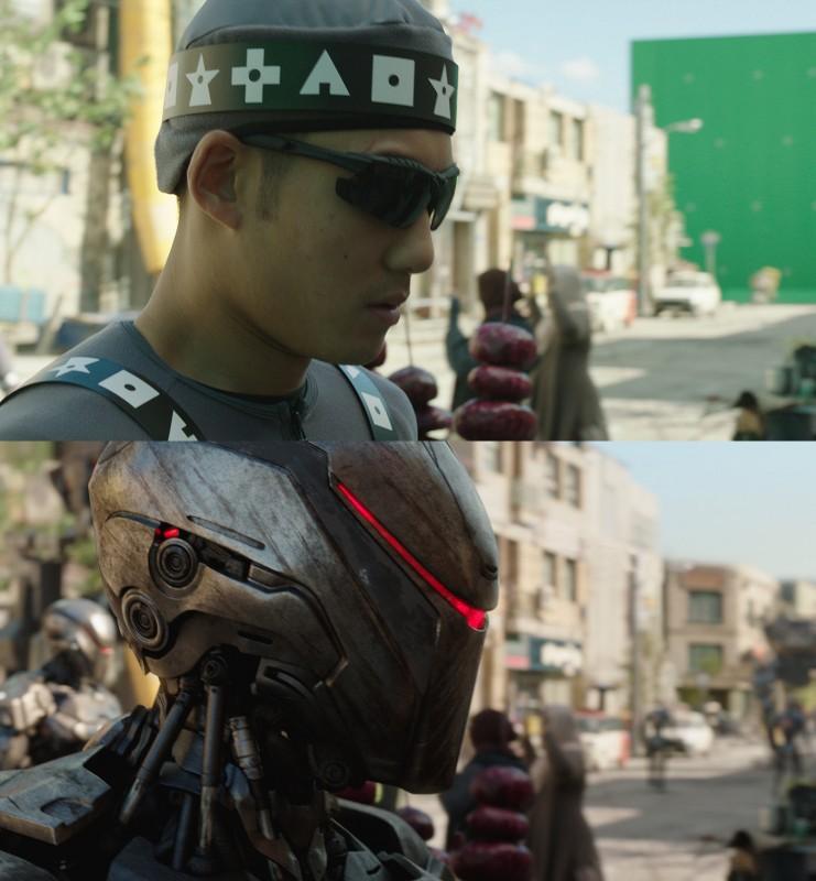 36 effets spéciaux numériques au cinéma ! By laboiteverte.fr Effet-tres-special-au-cinema-07-741x800