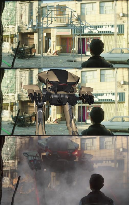 36 effets spéciaux numériques au cinéma ! By laboiteverte.fr Effet-tres-special-au-cinema-12-504x800