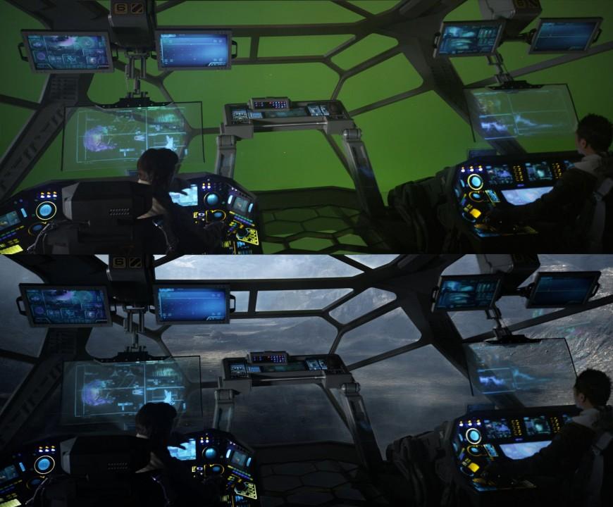 36 effets spéciaux numériques au cinéma ! By laboiteverte.fr Effet-tres-special-au-cinema-24-870x720