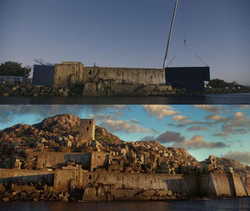 36 effets spéciaux numériques au cinéma ! By laboiteverte.fr Effet-tres-special-au-cinema-30-870x732