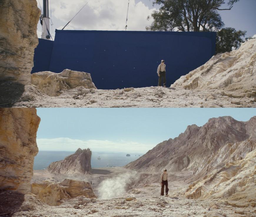 36 effets spéciaux numériques au cinéma ! By laboiteverte.fr Effet-tres-special-au-cinema-31-870x740