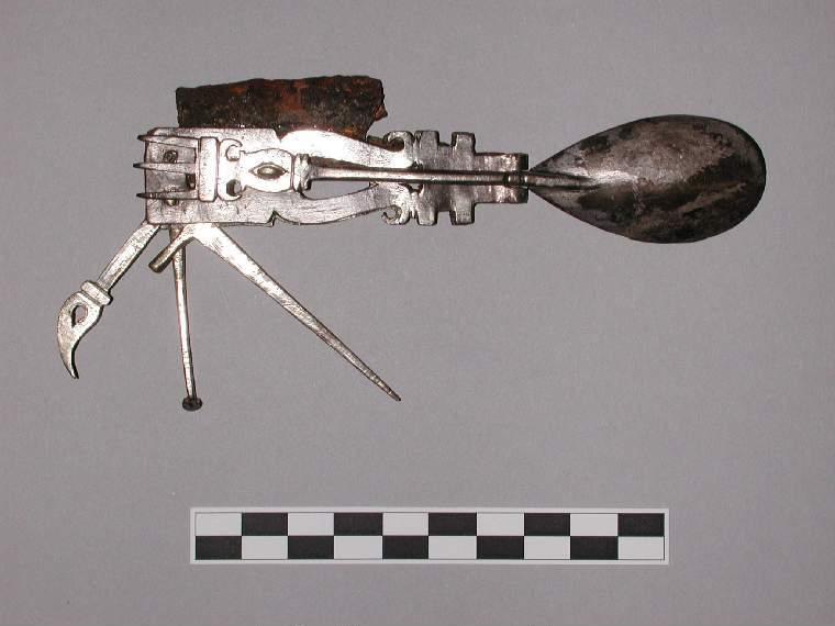 [SUISSE] - Usine de fabrication du Couteau Suisse Victorinox, Schwyz Rome-antique-outil-multifonction-03