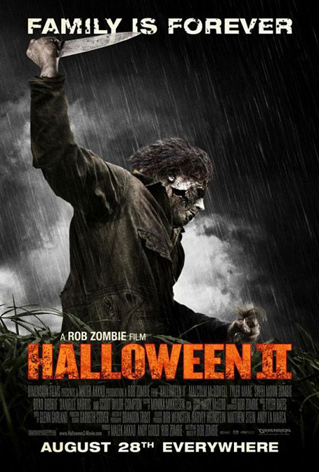 Noticias Cinematograficas (El Topic) - Página 3 Halloween-2-cartel
