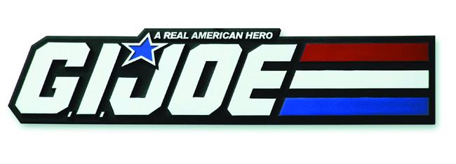 COLECCIÓN DEFINITIVA: G.I. JOE [UL] [cbr] A-Real-American-Hero-Logo