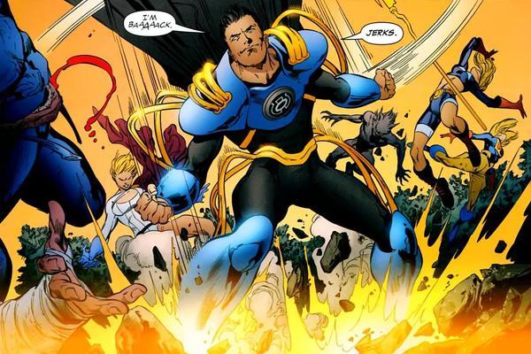 Vuestros villanos favoritos >:V Superboy-Prime-DC