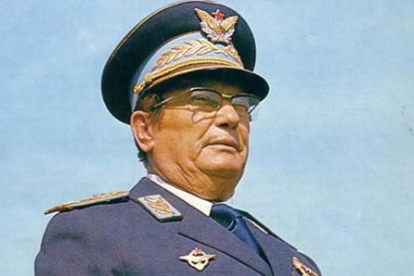 YUGOSLAVIA Josip-Broz-Tito