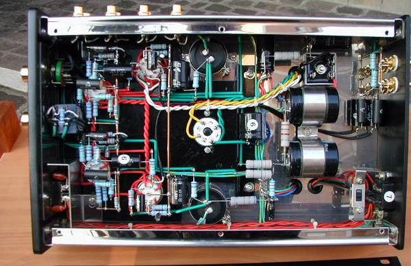 [VDS] préampli a tubes Meixing ming da MC7R Dentroza5