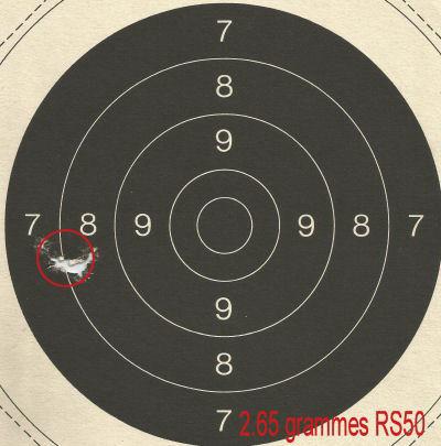Sièger une balle .314 dans du 303 British 2_65_RS50_174grSMK