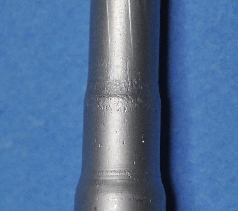 Calibre Mosin-Nagant et Lee-Enfield : Balle TPM311ME Details