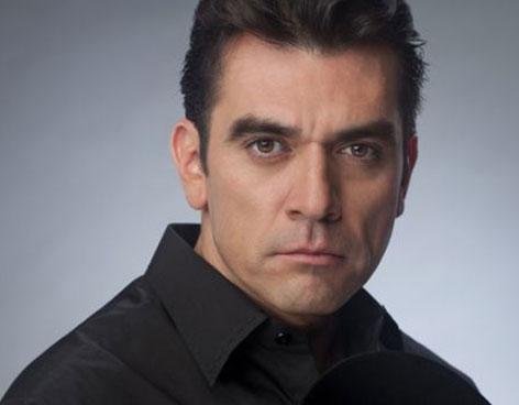 Jorge  Salinas/ხორხე  სალინასი Salinas