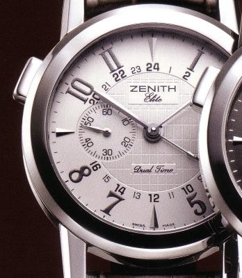 CHoix achat montre GMT 11049