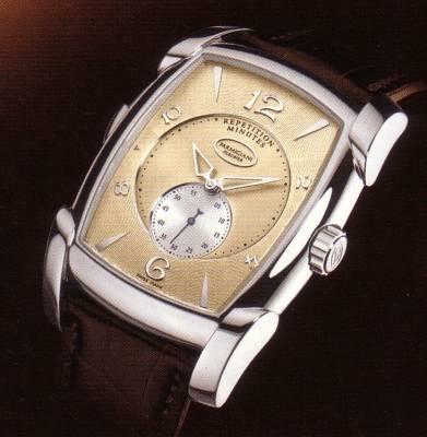 Et si vous portiez une montre carrée ce serait ? 18430