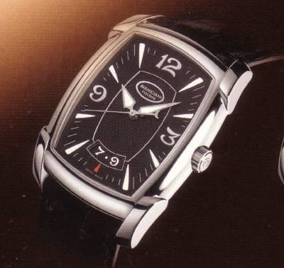 Et si vous portiez une montre carrée ce serait ? 18745