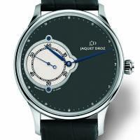 Jaquet Droz : Grande Heure Minute 19916