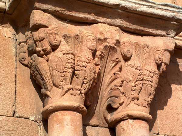 Arte y religión islámicos en el contexto románico. Estep2excinf