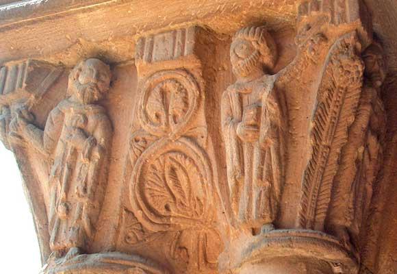 Arte y religión islámicos en el contexto románico. Nortec6