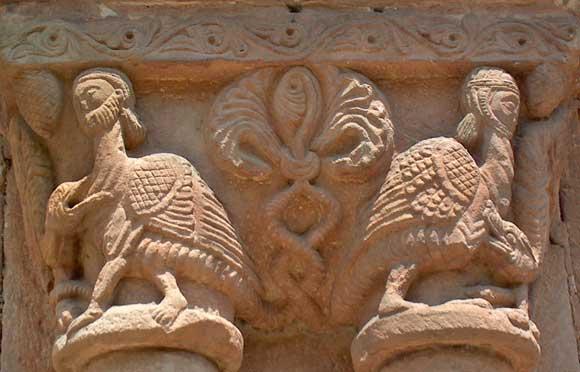 Arte y religión islámicos en el contexto románico. Nortep1excinf