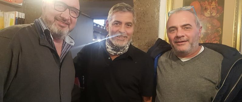 George Clooney filming in Rome - Page 3 Clooney-2-796x336