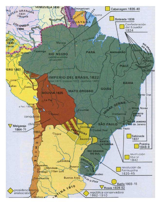 Venezuela vs guyana - Página 2 Brasil_imperio