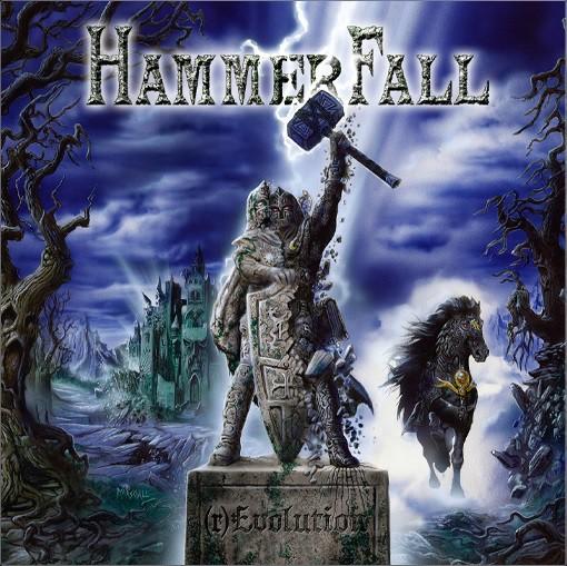 HammerFall 13361