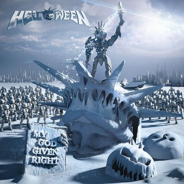 HELLOWEEN - Page 2 18079