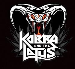 KOBRA AND THE LOTUS 3959