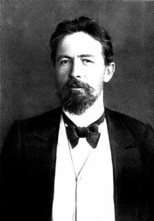 Anton Pavlovič Čehov Chekhov