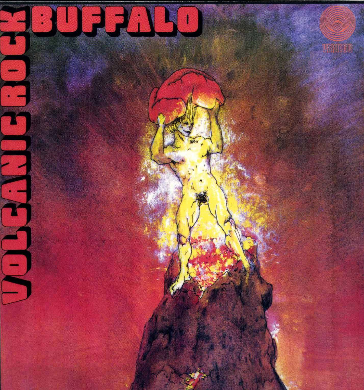 ¿Qué estáis escuchando ahora? - Página 2 Buffalo-Volcanic-Rock