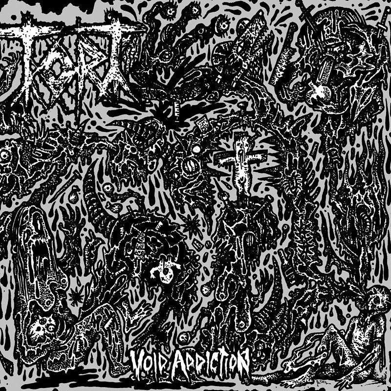 Metal (Heavy,Death,Doom,Thrash,Black,Sludge,Stoner......) Tort-Void-Addiction