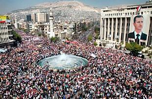 Siria. Imperialismos y fuerzas capitalistas actuantes. Raíces de la situación. [1] Thumb-manif_siria