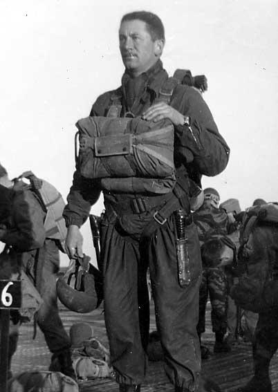 soldat français Algerie-1959