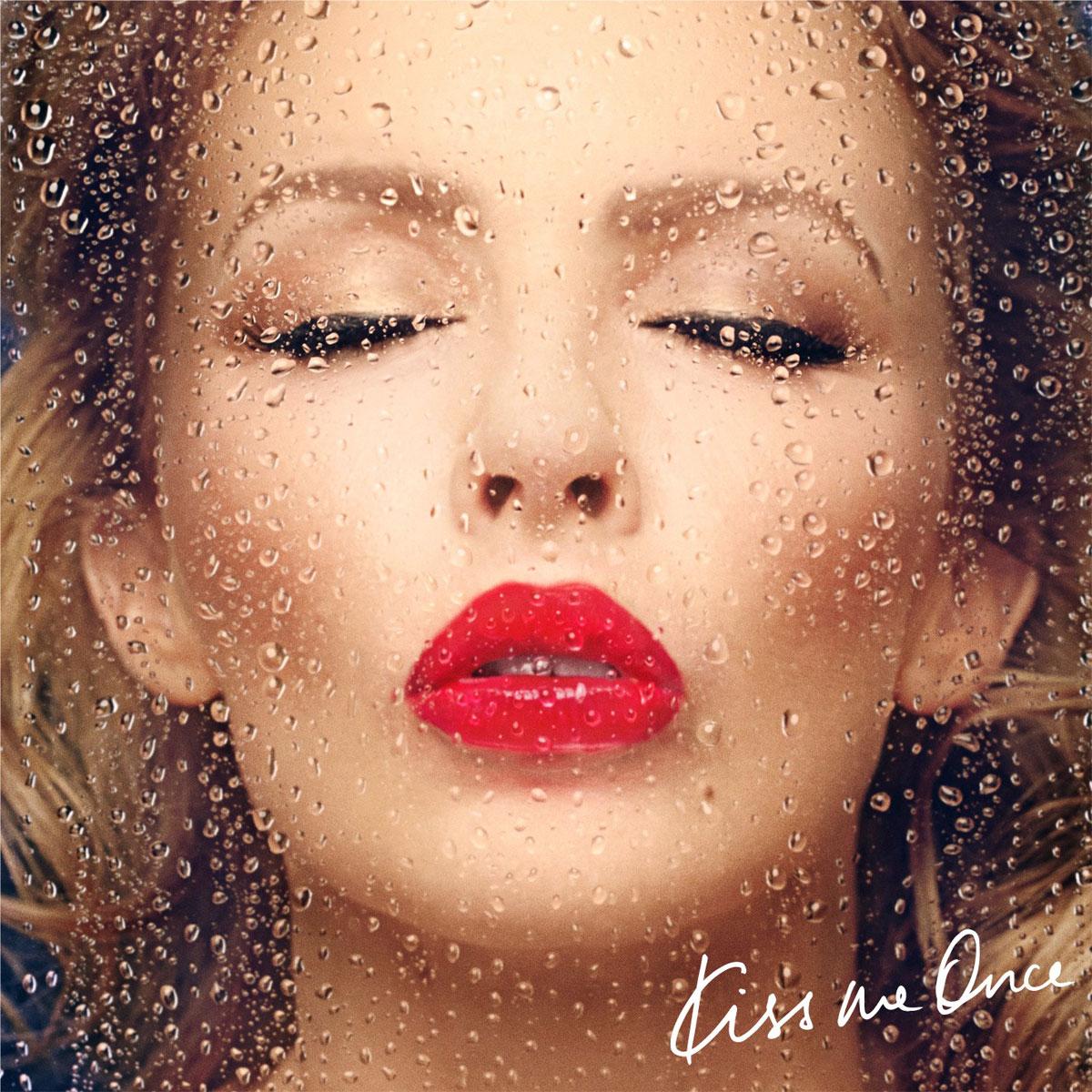 Álbum > Kiss Me Once Kylie_minogue_kiss_me_once-portada