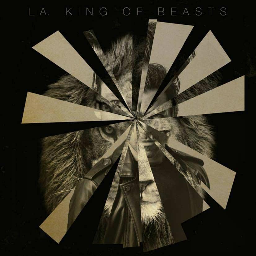 Últimas Compras - Página 2 L_a__king_of_beasts-portada
