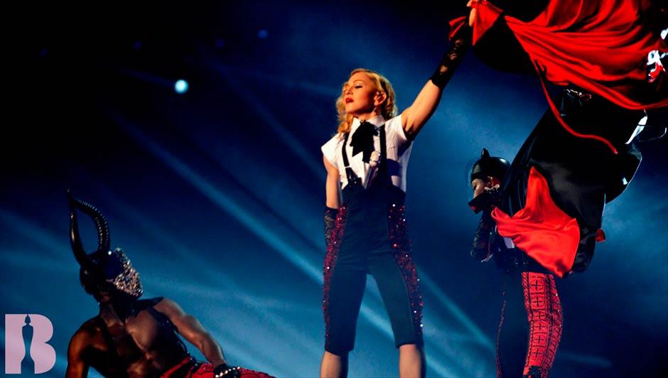 "Madonna >> álbum ""Rebel Heart"" [III] - Página 14 Madonna"