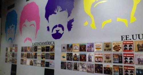 ÚLTIMA EXPOSICIÓN QUE HAS VISTO - Página 4 Beatles2