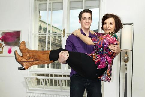 Një histori dashurie është duke skandalizuar Austrinë, pasi një grua 42-vjeçare dhe një djalë 15-vje Fbr_juras4_DW_Poli_1474822p