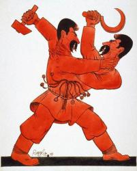 Festat e fundvitit Komunizem_karikature_2_206680377