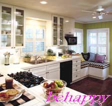 طرق لمواجهه عيوب منزلك بهذه الحلول الديكوريه الرائعة Behappy_k1