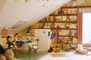 طرق لمواجهه عيوب منزلك بهذه الحلول الديكوريه الرائعة Behappy_l2